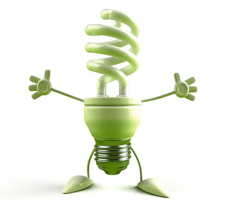 Проект по энергосбережению
